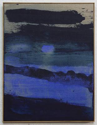 abstract painter jean baptiste besancon