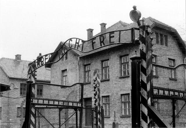 Auschwitz, Birkenau, Poland, Krakow, Film, Black and White, Photography, Concentration camp, Nazi, Arbeit Macht Frei, Oswiecim, Schindler's List,