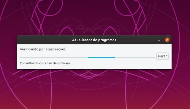 pós-install-instalação-ubuntu-19.10-linux-canonical-gnome-instalar-atualizar-guia