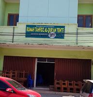 Telah Hadir Rumah Tahfidz Al-Quran di Desa Tente Kabupaten Bima
