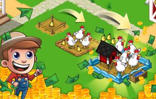 Idle-Farm