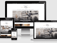Lily Fashion - Responsive Blogger Template