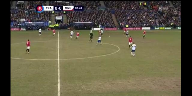 ⚽⚽⚽ Emirates FA Cup Live Tranmere Rovers Vs Manchester United ⚽⚽⚽