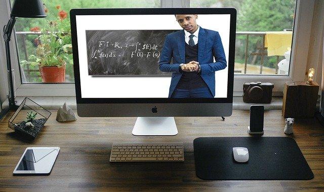 माध्यमिक शिक्षा परिषद उत्तरप्रदेश अध्यापकों और बच्चों ने लॉकडाउन में ऑनलाइन पढ़ाई कराने को तेजी से बढ़ाए कदम