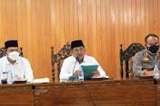 Pemkab Tanjab Barat Laksanakan Persiapan Pelaksanaan MTQ Ke-50 di Jambi