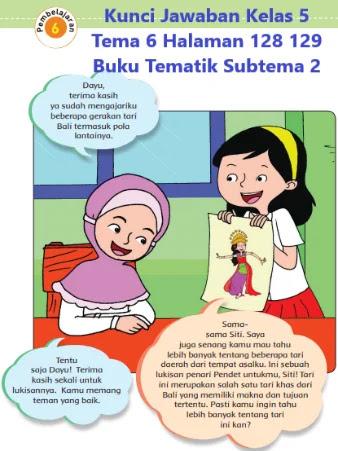 Kunci-Jawaban-Kelas-5-Tema-6-Halaman-128-129-Buku-Tematik