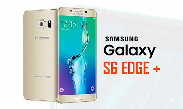 سعر جالكسي اس 6 ايدج بلس - مواصفات Galaxy S6 edge Plus
