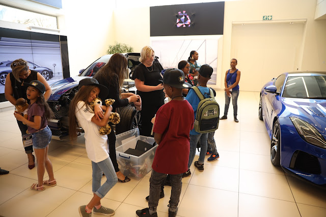@JaguarSA @LandRoverZA Comes On Board As Presenting Sponsor For The First #KidsCon @ComicConAfrica 2019