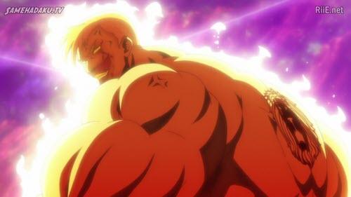 Nonton Streaming Nanatsu no Taizai: Kamigami no Gekirin Episode 13 Subtitle Indonesia
