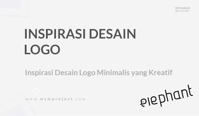 Inspirasi Desain Logo Hewan Minimalis yang Kreatif
