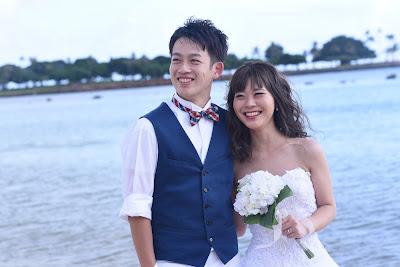 Happy Honeymoon