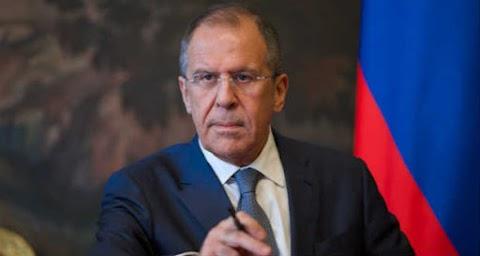 Lavrov: a Kuril-szigetek feletti orosz szuverenitás nem lehet vita tárgya