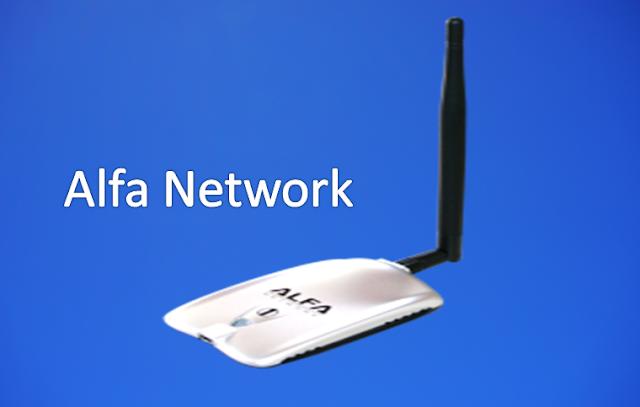 تحميل وتثبيت تعريف جهاز alfa network  لتشغيل الأنترنت على الكمبيوتر المكتبي في وندوز10
