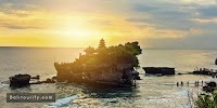 Bali Tours and Activities, Bali Day Trips Itinerary, Bali - Tanah Lot Temple Sunset Tour in a Half Day Itinerary, Bali Driver Hire