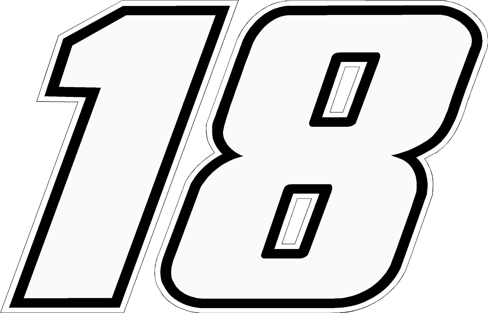 Gibbs Garage Jgr Drivers Survive Talladega Smash Up And