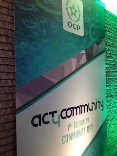 Maroc- Première édition du Forum Act4Community à la ville de Benguérir