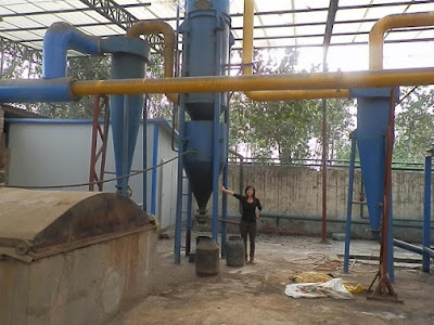 Water Desalination Plant BD