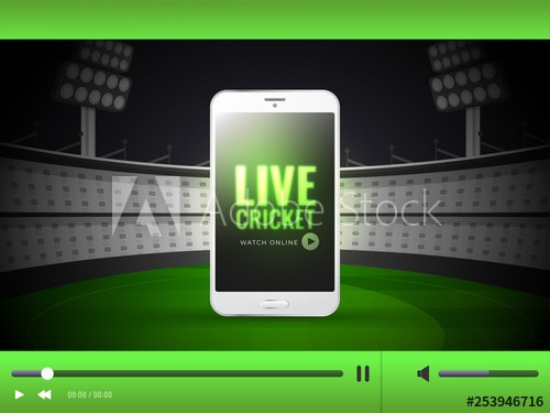 Best Live Cricket Streaming Apps For Android
