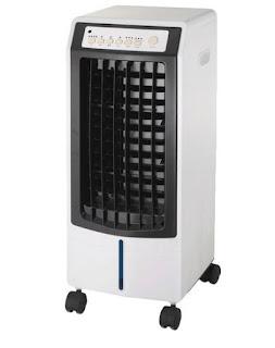 Hanya di Blibli.com Beli Air Cooler TORI Seberat 7 Kg Gratis Ongkir