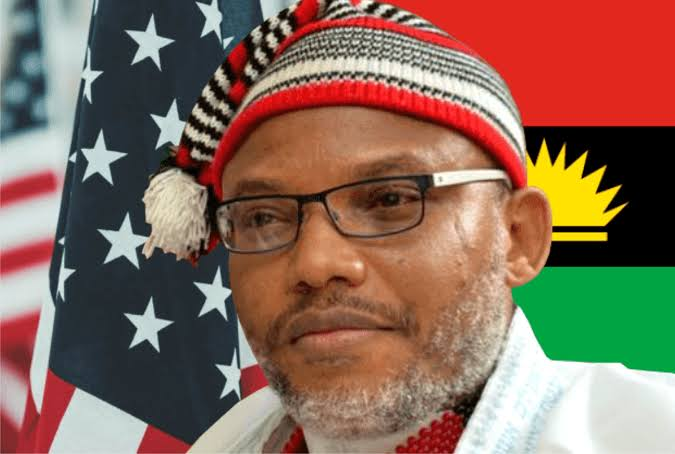 IPOB Begs United Nations, African Union, Others To Intervene As Nnamdi Kanu's Health Worsens In Detention