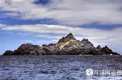 5 Pulau Paling Misterius di Dunia