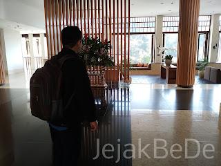 Hotel Padma Bandung