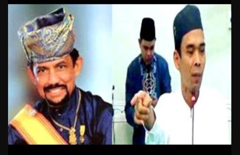 Mantap! Editor Tribunnews.com: Ustadz Abdul Somad, Contoh Terbaik Dakwah di Era Digital