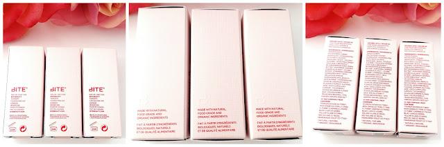 Multisticks packaging