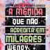 Resenha #296: A Menina Que Não Acredita em Milagres - Wendy Wunder