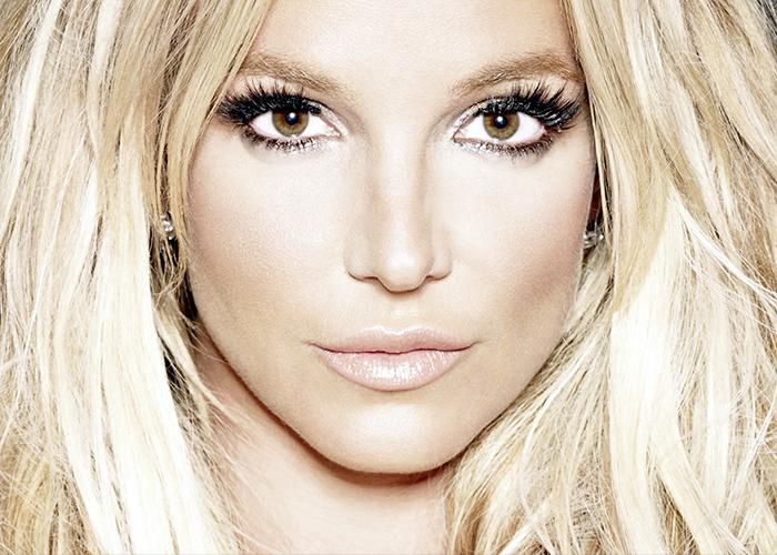 """Crítica: em """"Glory"""", Britney Spears retoma o poder divino ... Britney Spears Glory"""