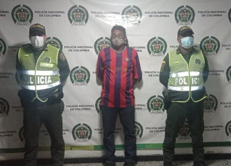 https://www.notasrosas.com/En La Jagüa Del Pilar lo capturan por evadir Medida de Detención Domiciliaria, en Valledupar
