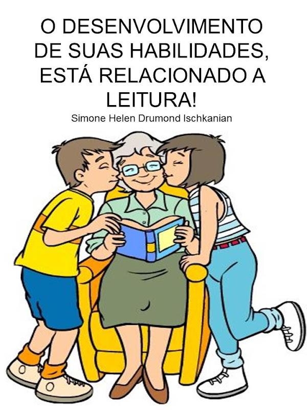 Simone Helen Drumond Livrinho 9 Atividades Projeto Monteiro Lobato