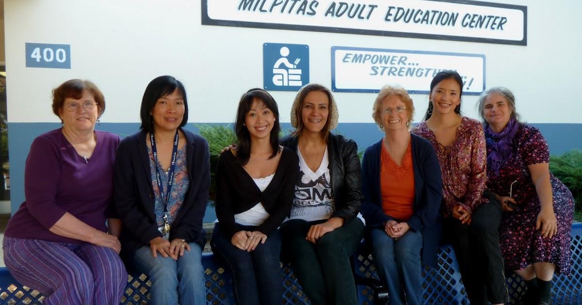 Milpitas Adult Education 51