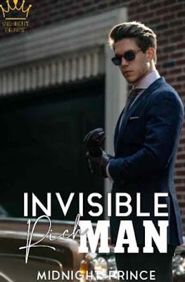 Novel Invisible Rich Man Karya Midnight Prince Full Episode