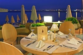 Golden Star Περαία Εστιατόριο Θεσσαλονίκη
