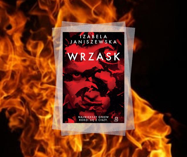 #497. Wrzask | Izabela Janiszewska