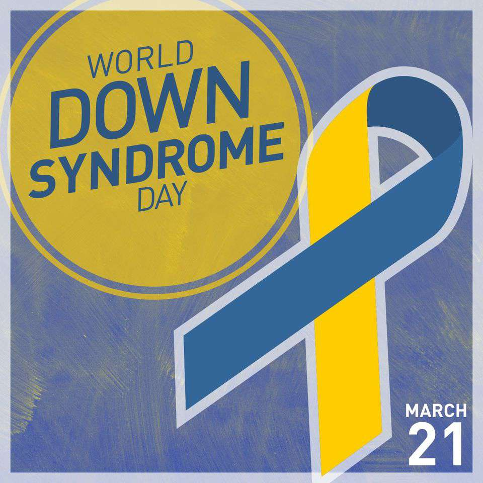 World Down Syndrome Day Wishes