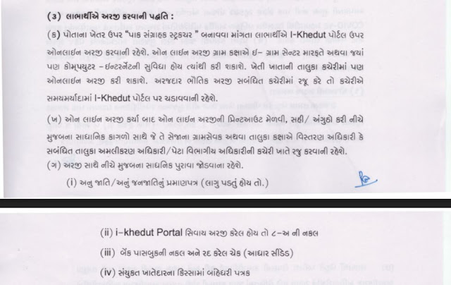 Khedut godown sahay yojana apply online official paripatra || ikhedut.gujarat.gov.in ikhedut portal Gujarat