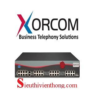 Tổng đài điện thoại IP Xorcom