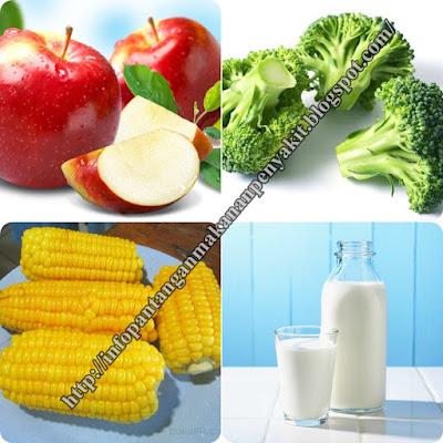 Makanan Sehat Untuk Penderita Epilepsi