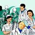 Tenaga Medis, Garda Terdepan Melawan Virus Corona