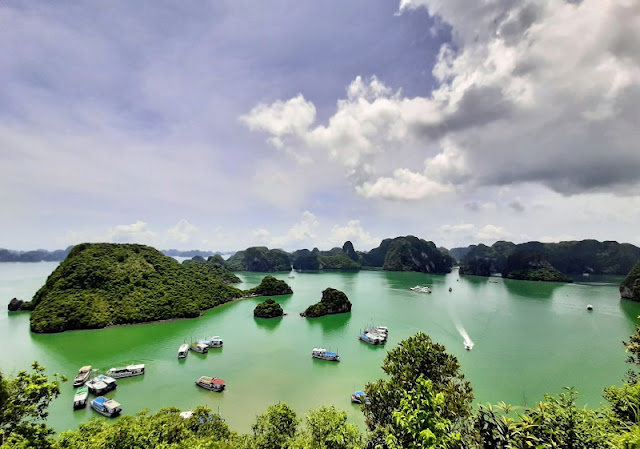 Hanoi - Ha Long Bay Trip An Affordable Luxury