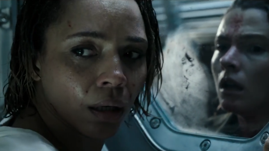 Alien: Covenant | Sequência de Prometheus ganha 1º trailer aterrorizante