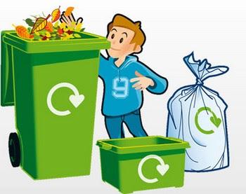 caracteristicas de la basura