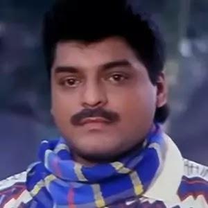 Shanthipriya husband