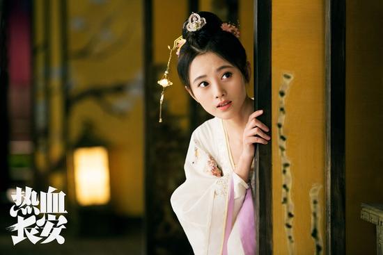 Ju Jing Yi Detective Samoyeds