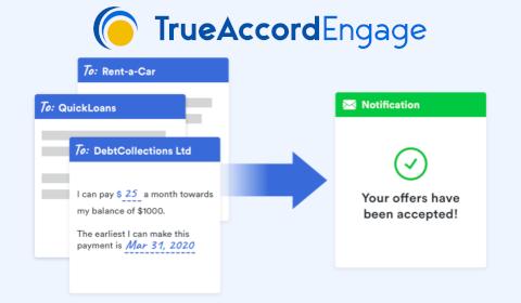 Accueil TrueAccord Engage