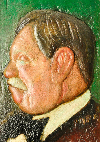 Mi Papa, 1924