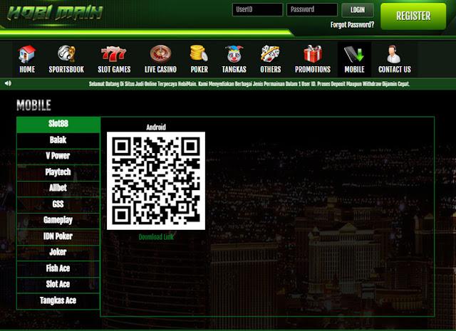 download apk judi online