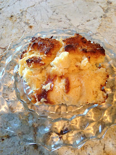 My Most Requested Recipes: Breakfast Bread Pudding